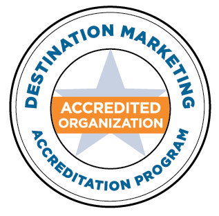 ACCREDITED - Destination Marketing Organization