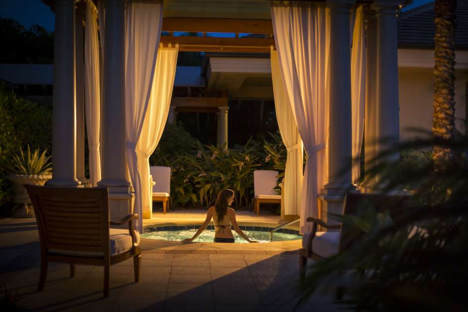 Luxury Spa Hotels In Naples Florida