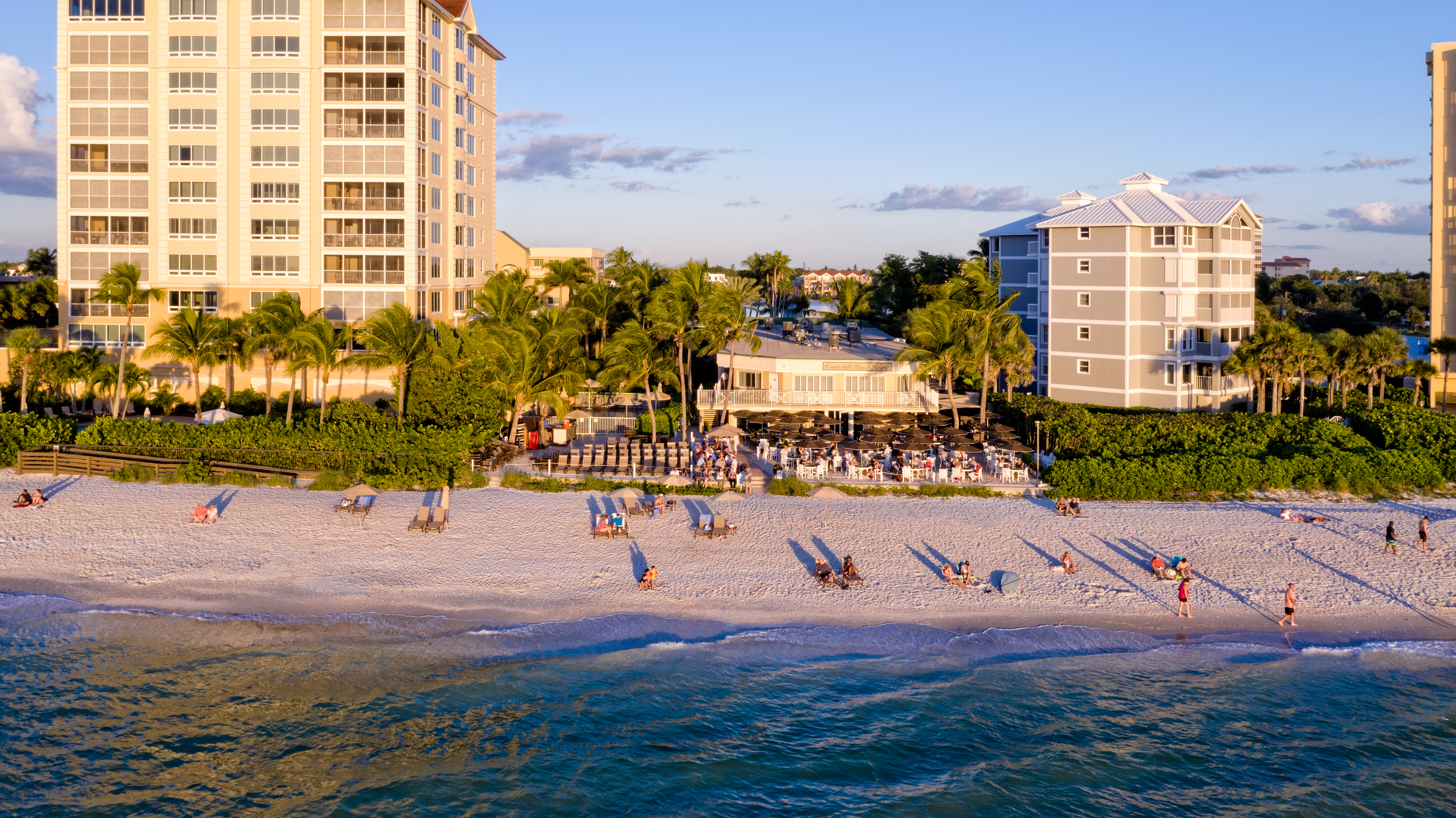 The Vanderbilt Beach Resort  Naples Marco Island