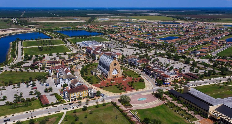 Ave Maria Island Florida