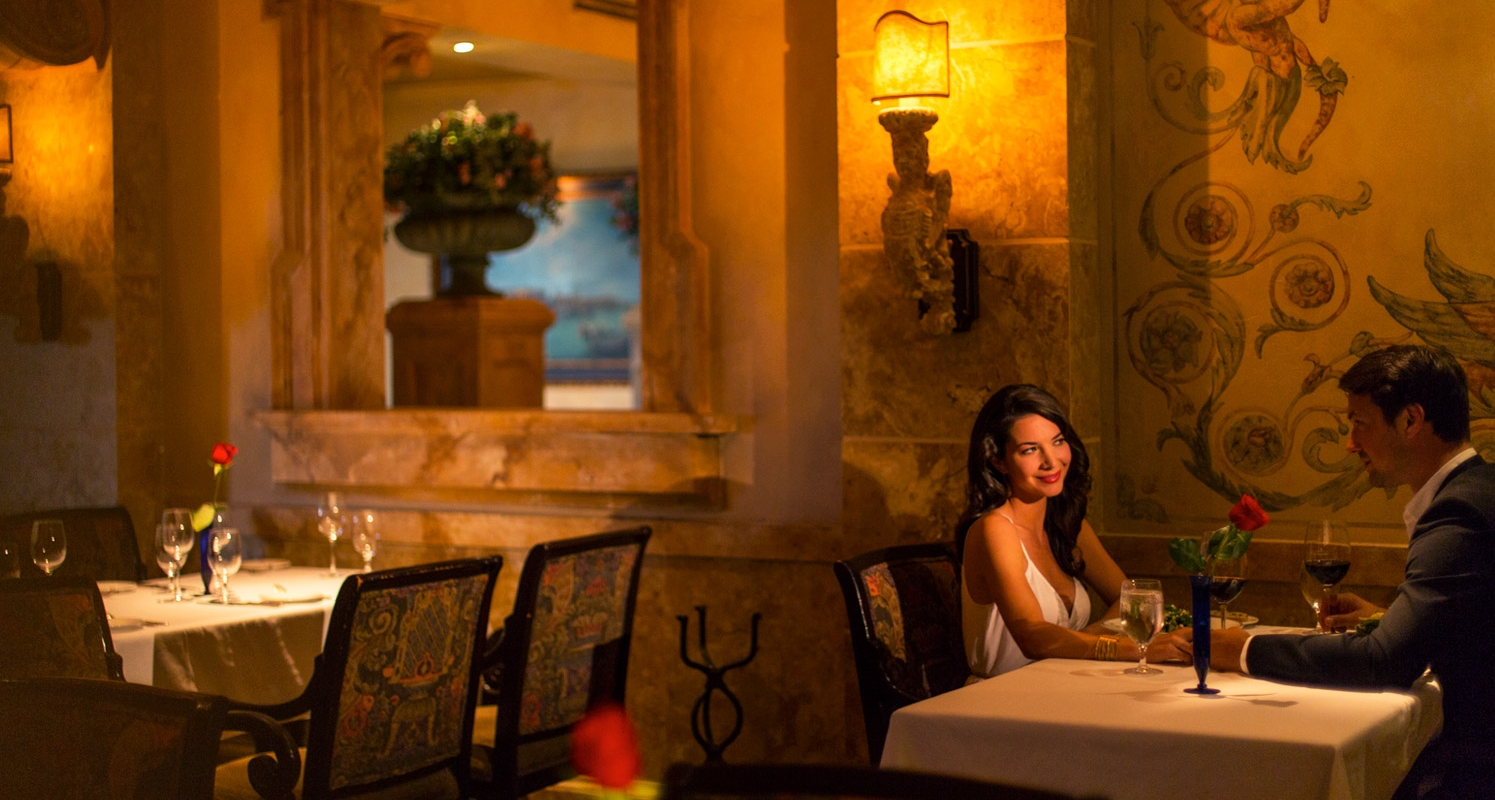 Naples Restaurants Marco Island Everglades