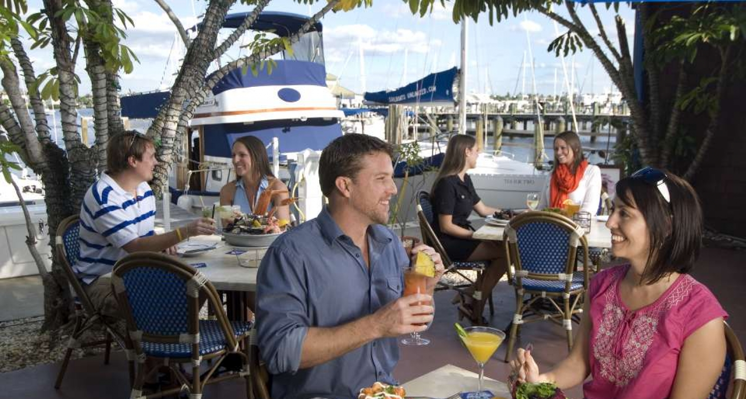 Naples Marco Island Restaurants Dish Up Variety Naples