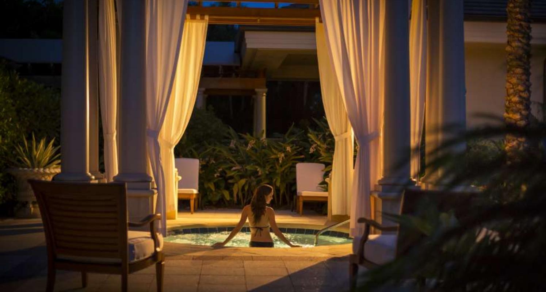 Luxury Spa Hotels In Naples Florida Naples Marco Island Everglades