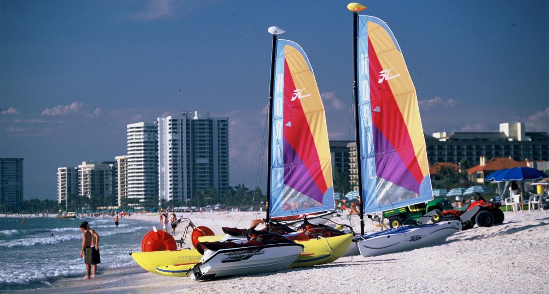 Discover Marco Island, Florida