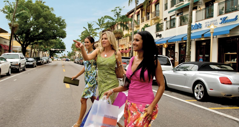 Girls' Getaway to Naples & Marco Island | Naples, Marco