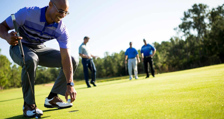 Golf in Naples Florida | Naples, Marco Island & Everglades