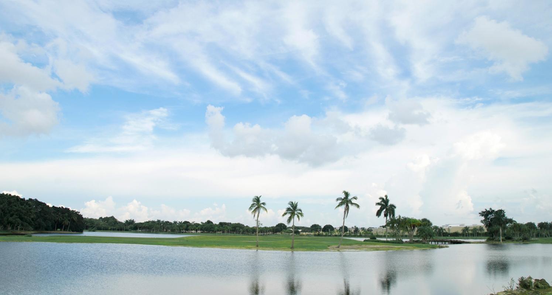 Colf courses in Naples, FL.