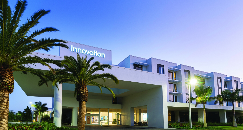 Innovation Hotel