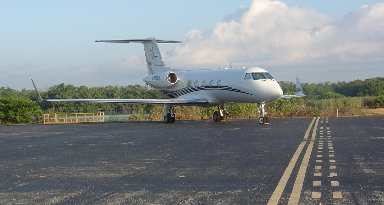 Executive Airport Marco Island