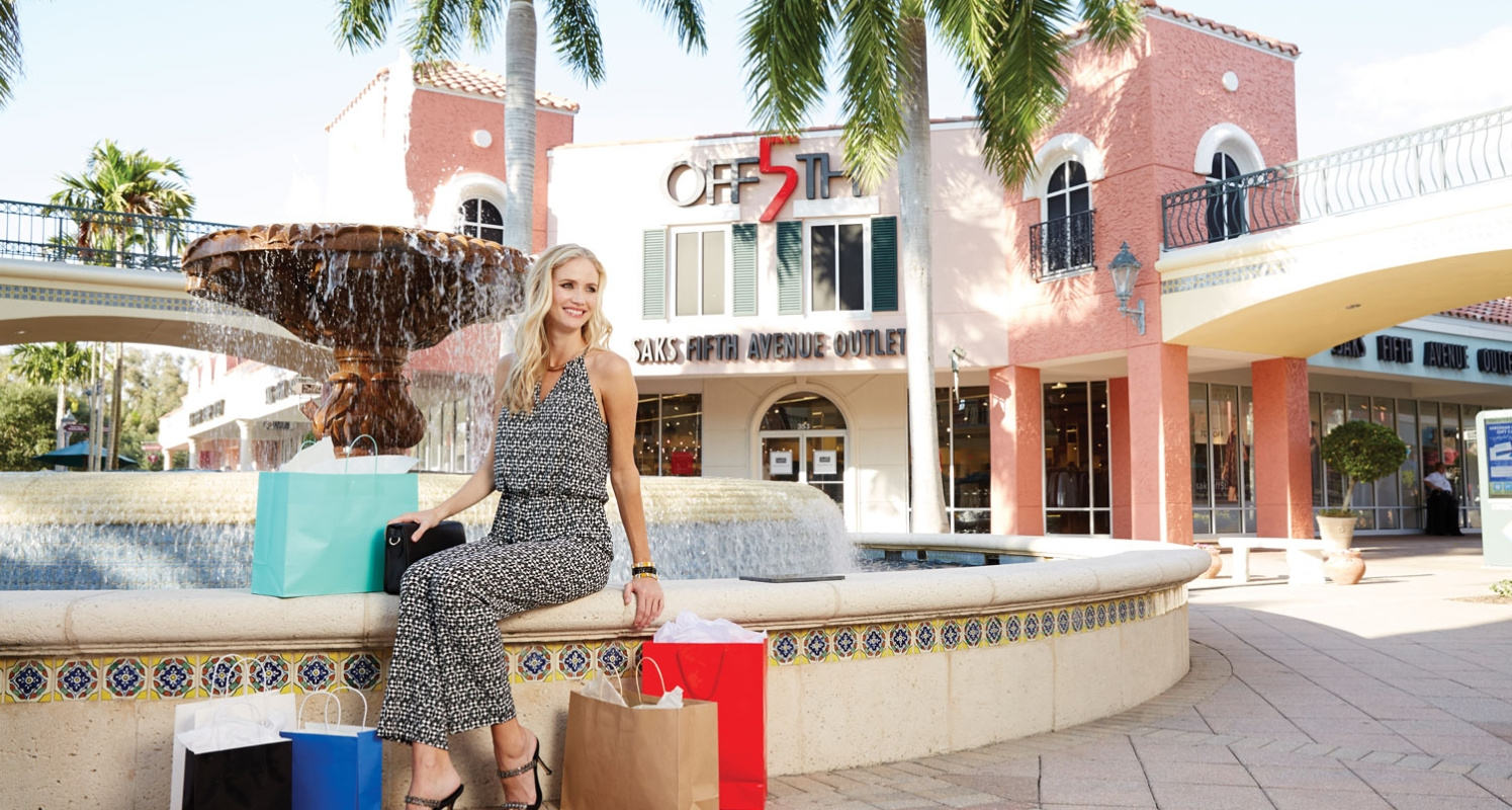 Shop Miromar Outlets and Save!