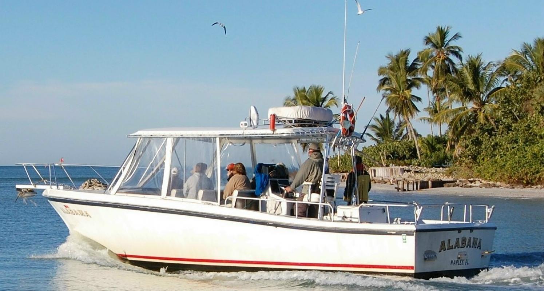 Naples deep sea fishing charters naples marco island for Deep sea fishing naples fl