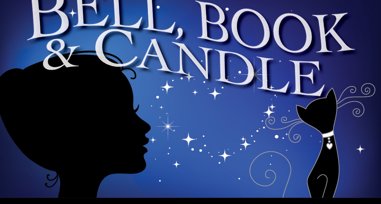 Belle, Book & Candle Comedy January 11-February 5, 2017