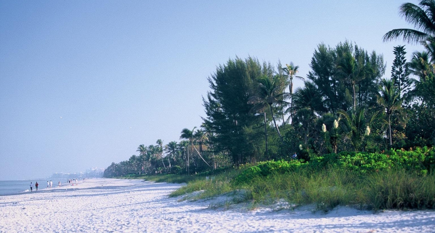 Top Beaches In Naples Marco Island