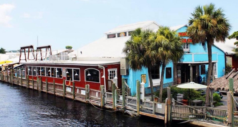 Tin City Naples FL