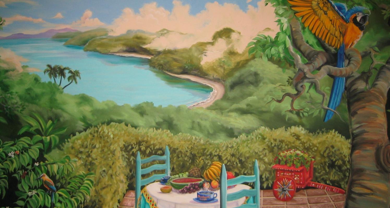Island Cafe Menu Everglades City