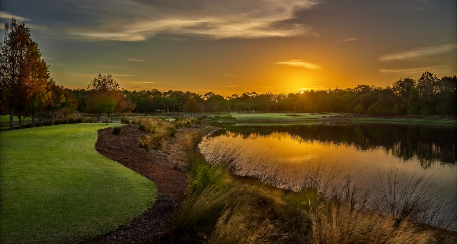 Golf On Floridas Paradise Coast Naples Marco Island Everglades