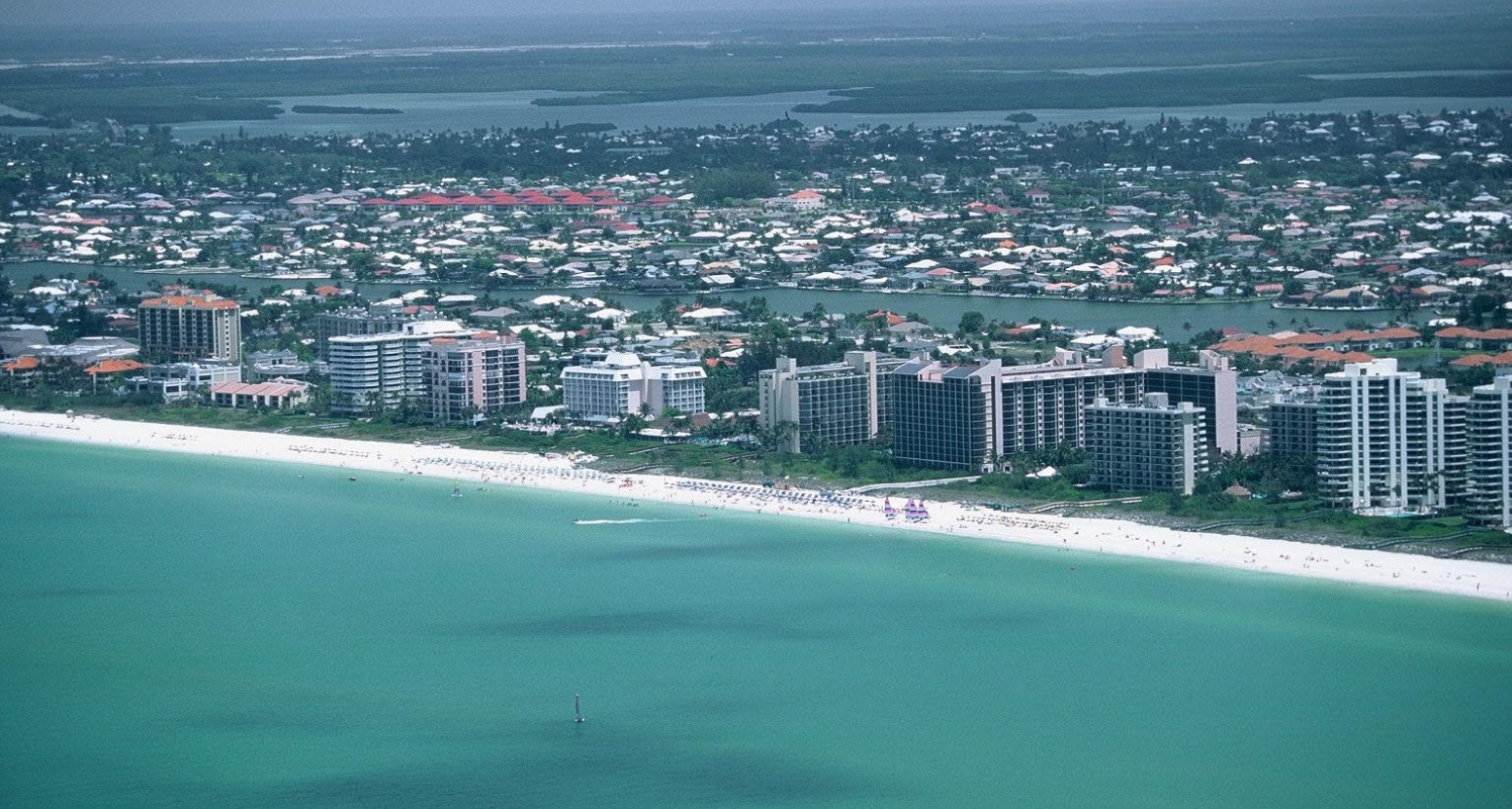 cities towns of the paradise coast naples marco island everglades