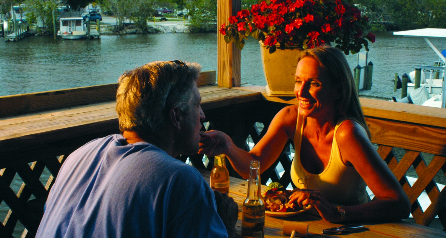 Restaurants On The Water Naples Marco Island Everglades