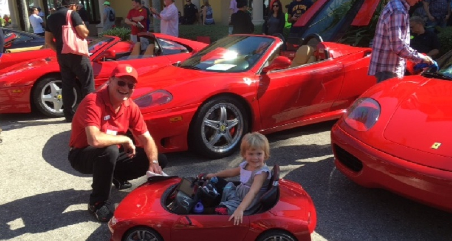 Cars on Fifth | Naples, Marco Island & Everglades