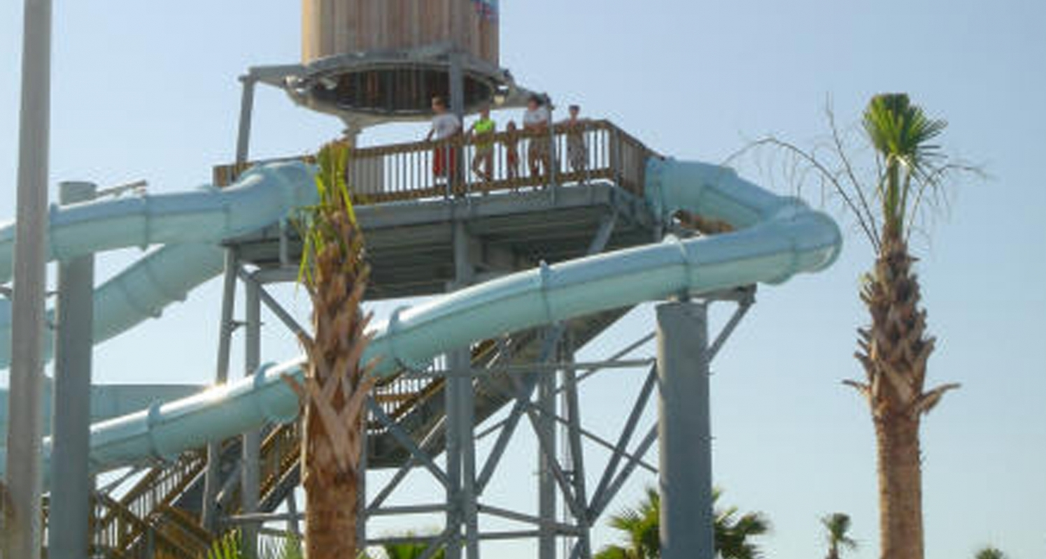 Sun-N-Fun Lagoon Water Park