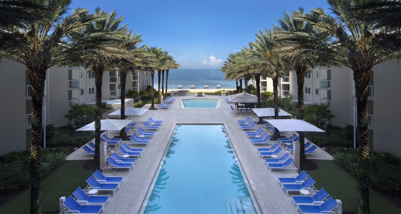 Edgewater Beach Hotel Naples Marco Island Everglades