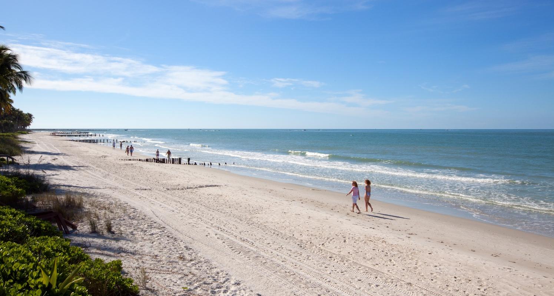Beach at 12 Sabre Ln, Naples, FL 34102