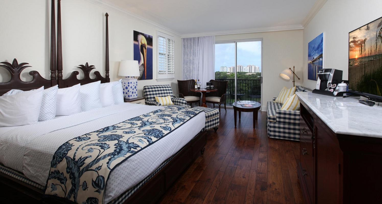 King Cabana Room