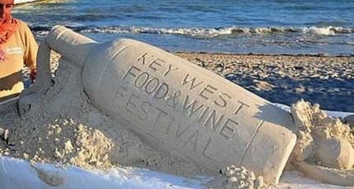 Key West Food and Wine Festival