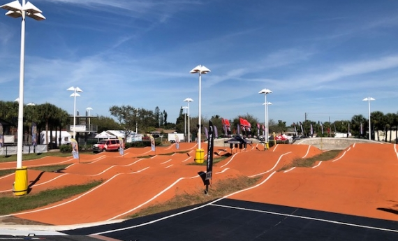 Collier County BMX Track