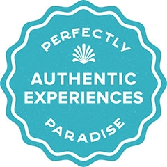 A small version of the Authentic Experiences logo