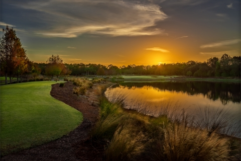 Tiburon Golf Club in Naples, Florida