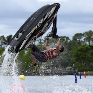 Pro Watercross World Championships