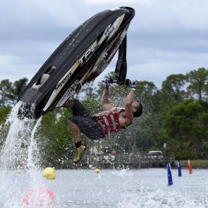 Pro Watercross World Championships