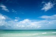 Paradise Coast Beach