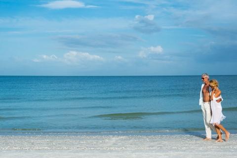 Romance em Paradise Coast