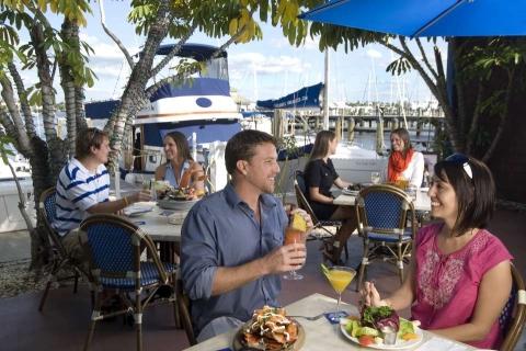 Naples & Marco Island Restaurants Dish Up Variety