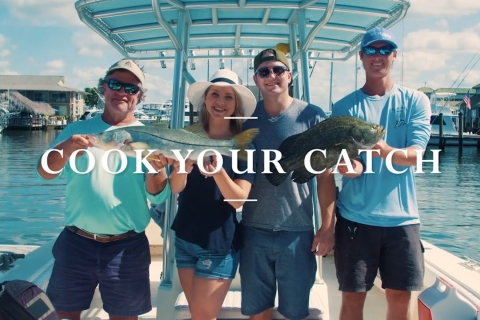 Cook Your Catch in Naples & Marco Island