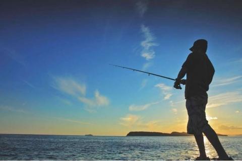 Fishing the Ten Thousand Islands