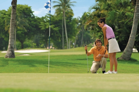 Naples Couples Getaway: Great Golf & Island-Style Leisure
