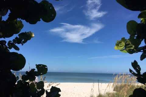 Naples Marco Island Beach Conditions & Weather
