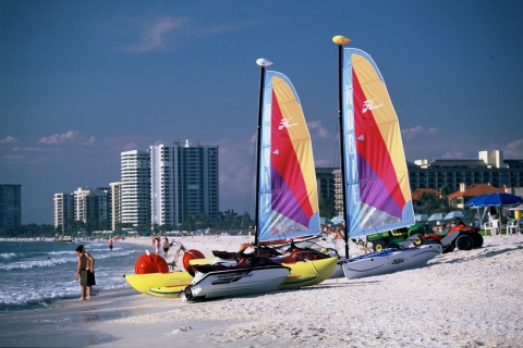 Meetings Accolades for Florida's Paradise Coast
