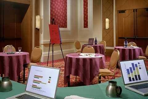 Testimonials from Meeting Planners