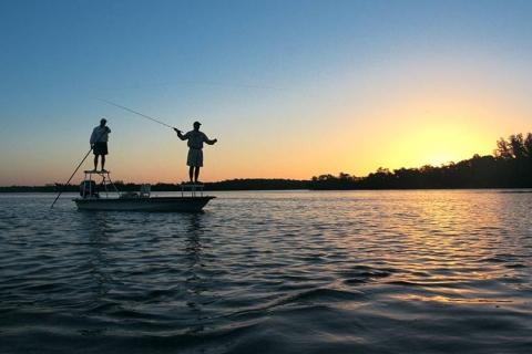 Fishing & Boating Tips