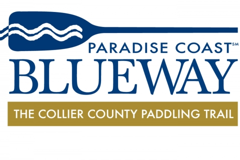 Paradise Coast Blueway Logo