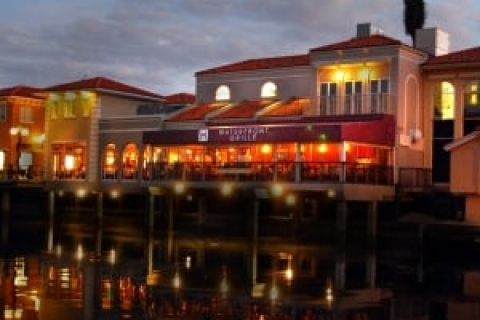 M Waterfront Grille