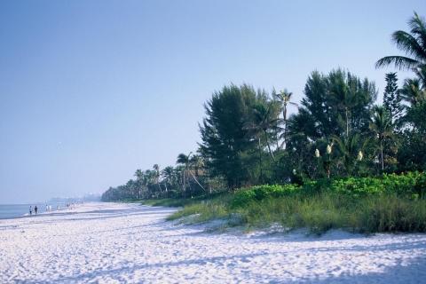 Top Beaches in Naples & Marco Island, Florida