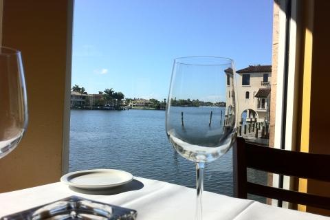 Venetian Bay