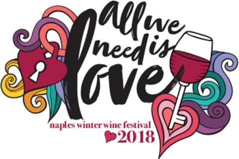 Naples Winter Wine Festival at The Ritz Carlton, Golf Resort