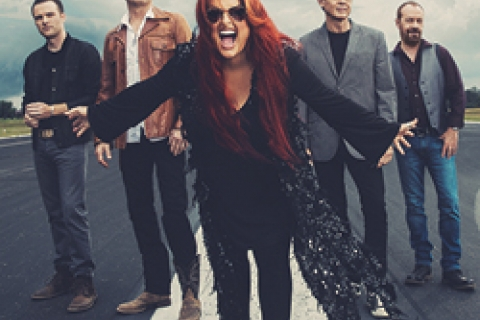 Wynonna & The Big Noise