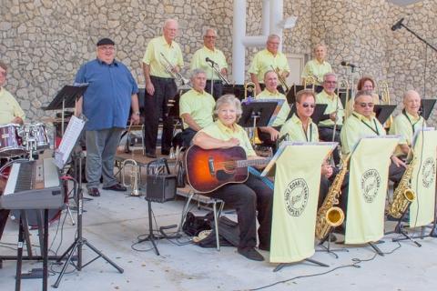 Gulf Coast Big Band